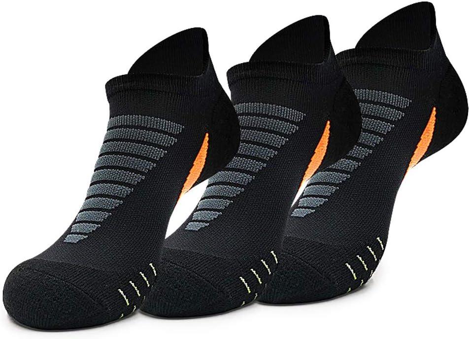10 Pairs Breathbale Basketball Sport Socks Hiking Mens Heavy Boot Quick-Dry 7-11
