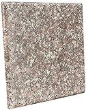 Home Basics TR44558 Granite Pot Trivet, Brown