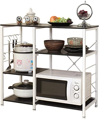 SogesPower Kitchen Baker's Rack 3-Tier