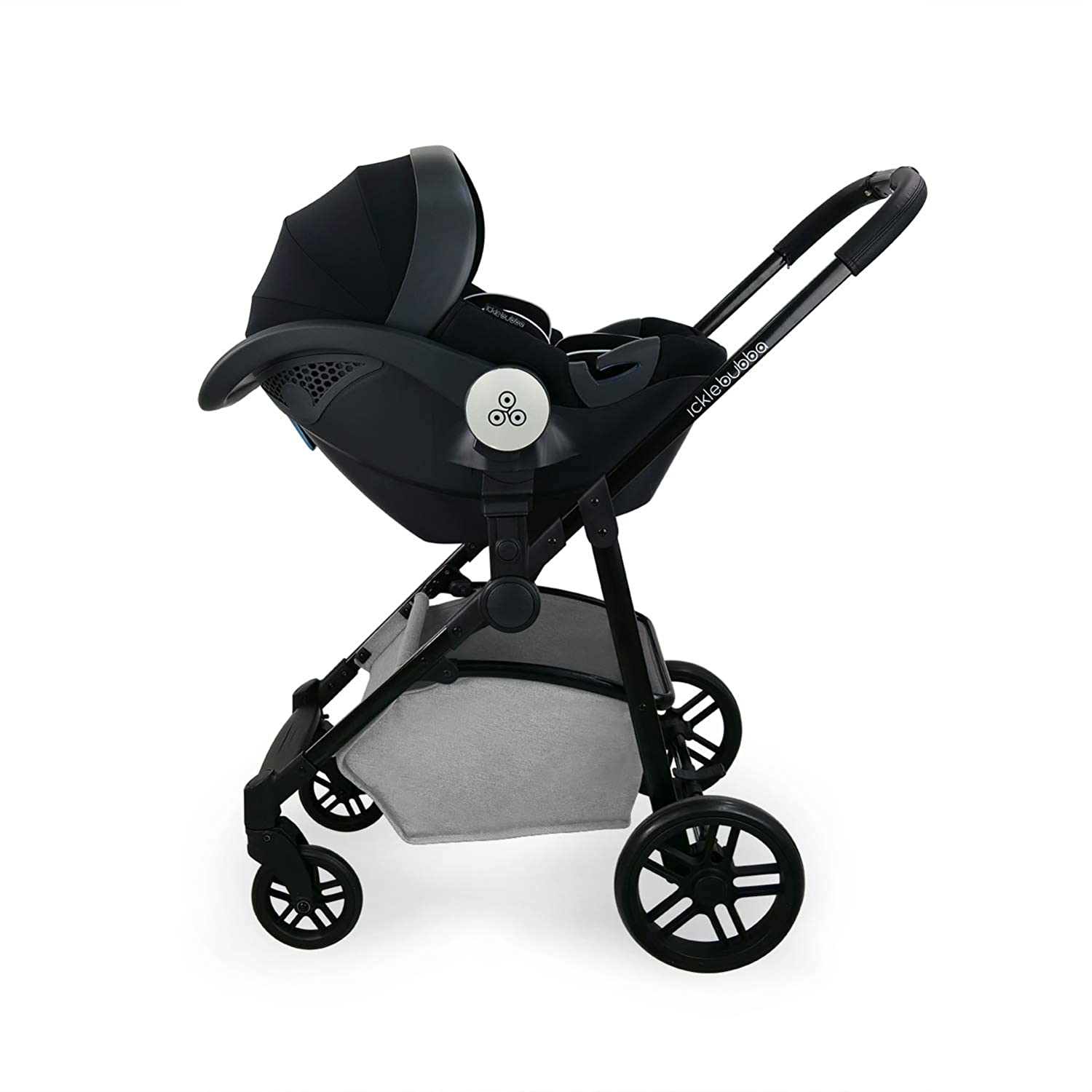 Pushchairs & Prams Pushchairs gaixample.org Carrycot Footmuff and ...