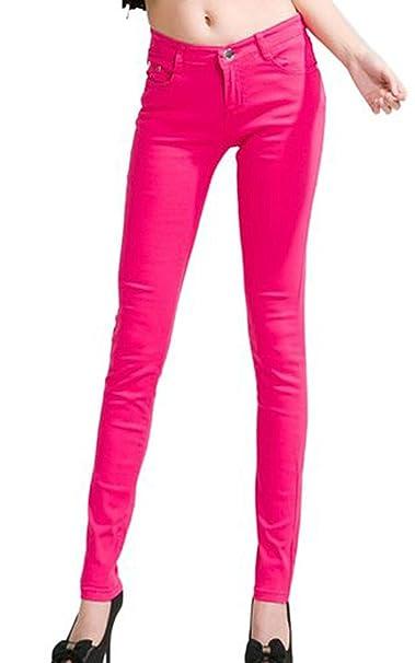 Hee Grand Mujer Skinny Jeans