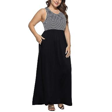 7f9a65c4380 Amazon.com  Cosics Plus Size Dresses for Women