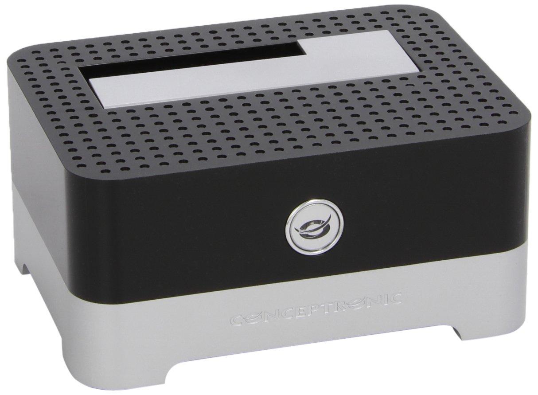 Conceptronic C05-503 Base conexió n de discos duros Sata 2.5 pulgadas/3.5 pulgadas USB 2.0 chddock
