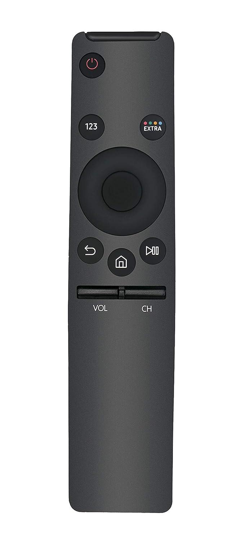 VINABTY BN59-01259B Replacement Remote fit for Samsung 4K UHD TV 6 series 7 series KU6400 series UN50KU6290FXZA UN55KU6290 UN55KU6290F UN55KU6290FXZAUN60KU6270 UN60KU6270F UN60KU6270FXZA UN65KU6290 UN65KU6290F UN65KU6290FXZA UE40KU6400UXZG UE43KU6400UXZG