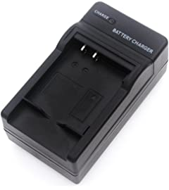 NP BK1 Battery Charger for Sony Cyber shot DSC S750