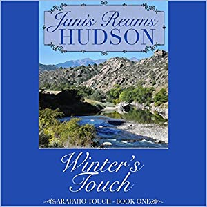 Winter's Touch Audiobook