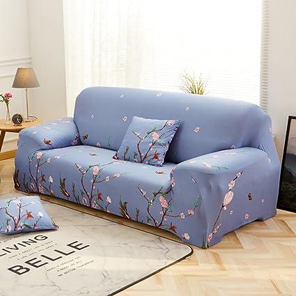 Amazon Com W Lx All Inclusive Slipcover Anti Skidding Elastic Sofa