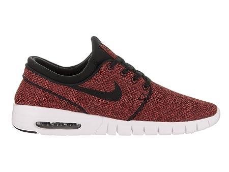 69d677bf Amazon.com: Nike SB Stefan Janoski Max Men's Shoes: Nike: Shoes
