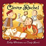 Clever Rachel, Debby Waldman, 1554690811