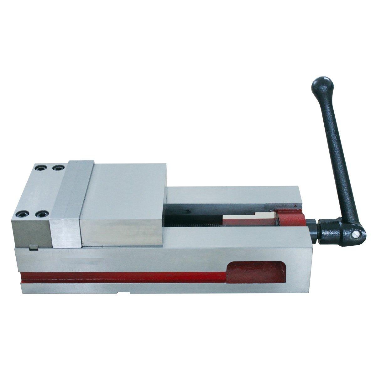 HHIP 3900-0171 5 Super-Lock Vise for NC//CNC Machines 13.19 13.19 ABS Import Tools Inc.