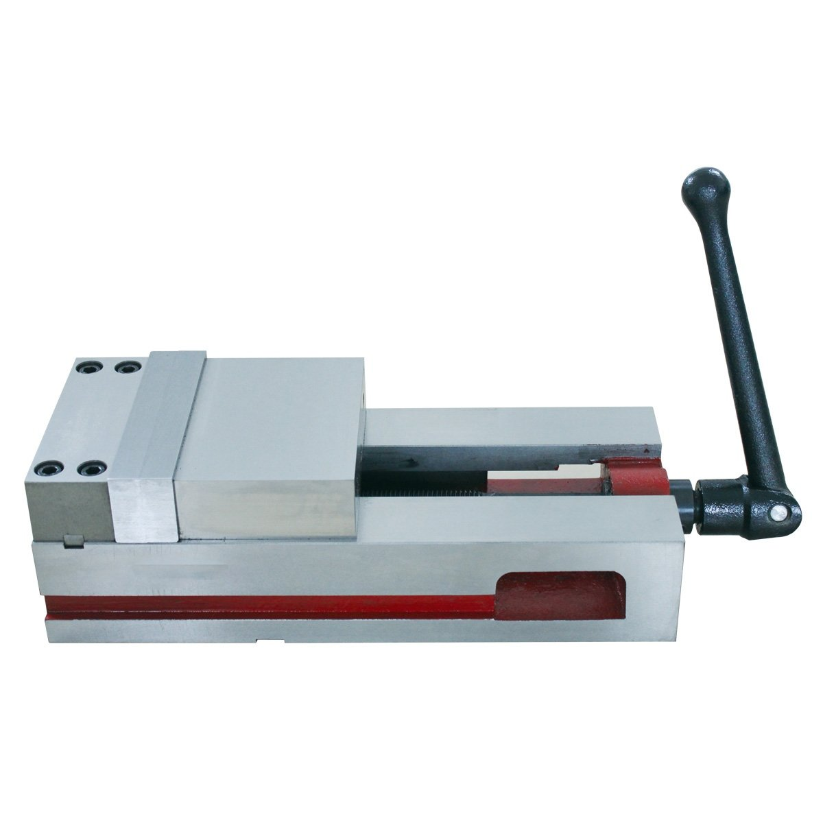 HHIP 3900-0171 5'' Super-Lock Vise for NC/CNC Machines, 13.19''