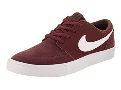 reputable site baf54 57f0f Amazon.com | Nike Sb Portmore Ii Big Kids | Sneakers