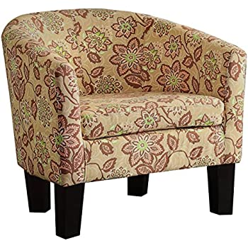 Amazon Com Ashley Furniture 1340521 Belcampo Accent Chair