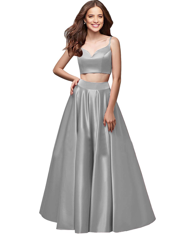 Plus Size Crop Top Wedding Dress Raveitsafe