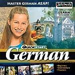 Quickstart German |  Selectsoft