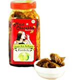 Mast Chatakha 100% Homemade and No Preservatives Aam ka Achaar (Ramkela), 500 Grams