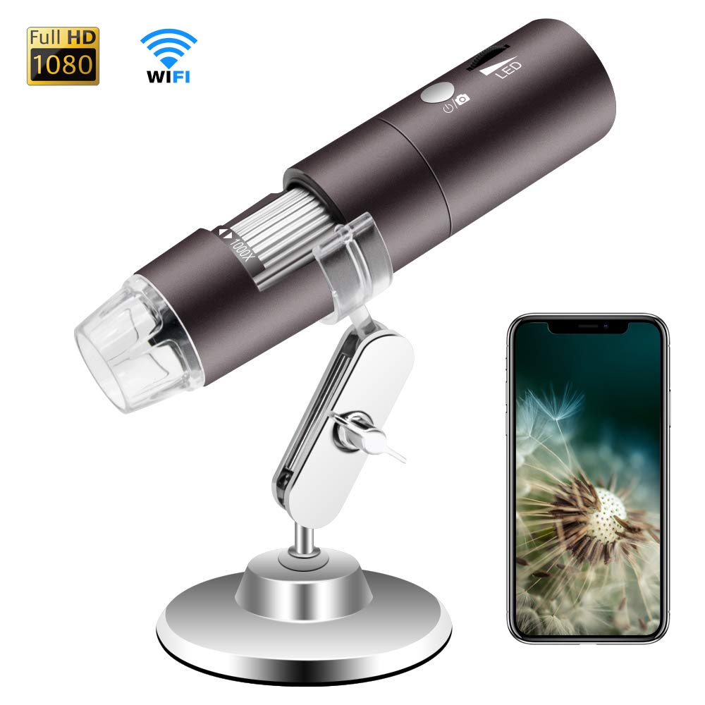 Best Rated in Microscopes & Helpful Customer Reviews