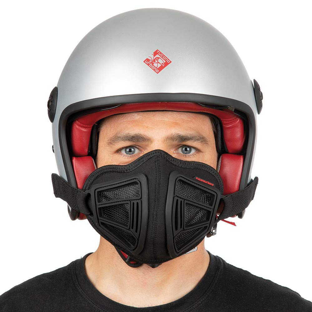 TUCANO URBANO TOP SMOG Black