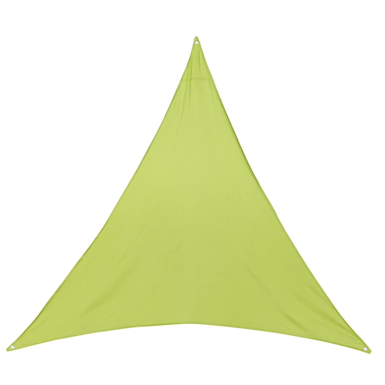 Anori Sun Shade–3x 3x 3m–Green Hespéride