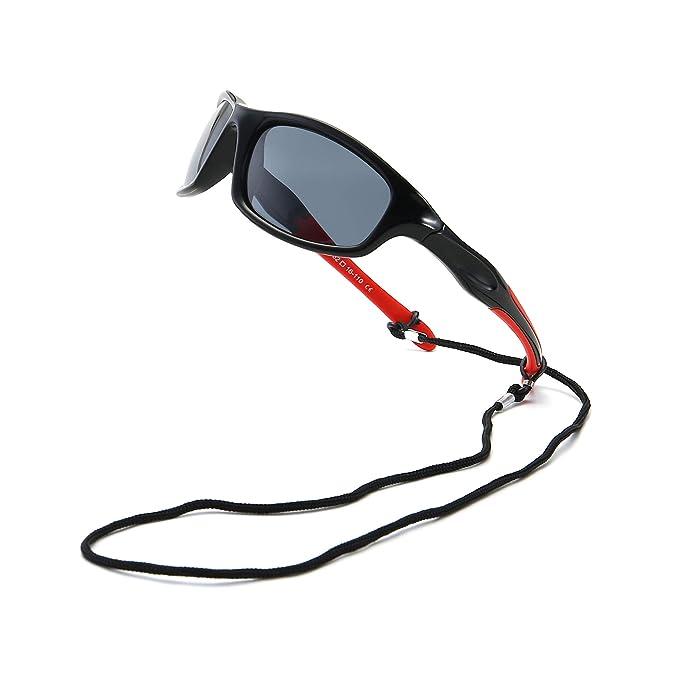 Amazon.com: Sungit - Gafas de sol polarizadas deportivas ...