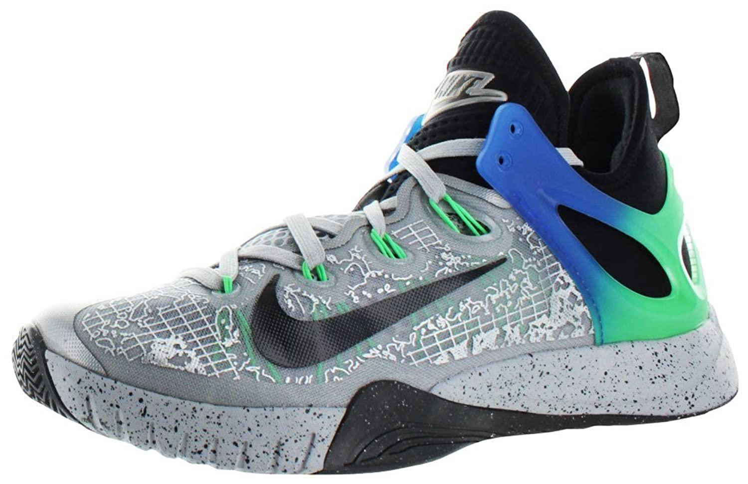 size 40 3049f 844e5 ... uk nike zoom hyperrev 2015 all star mens basketball shoes durable  modeling. a1aeb dca07