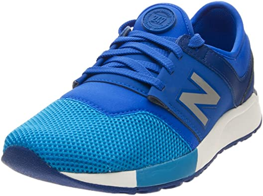 baskets new balance garcon 39