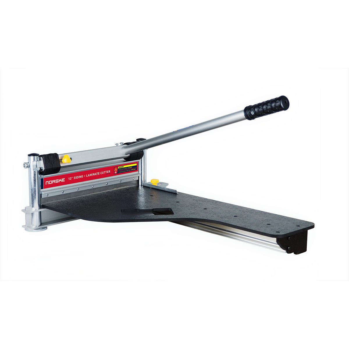 Norske Tools NMAP001 13'' Laminate Flooring and Siding Cutter