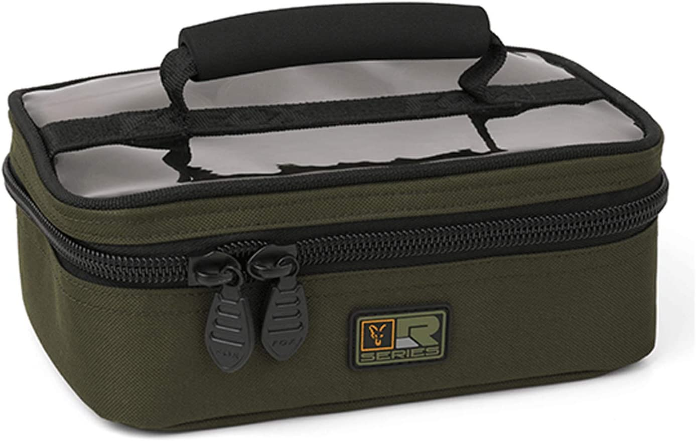 Fox Sac de Rangement R-Series Hookbaits Bag