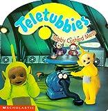 Teletubbies Tubby Custard Mess