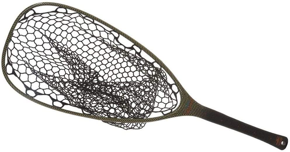 Fishpond Nomad Emerger Net, River Armor