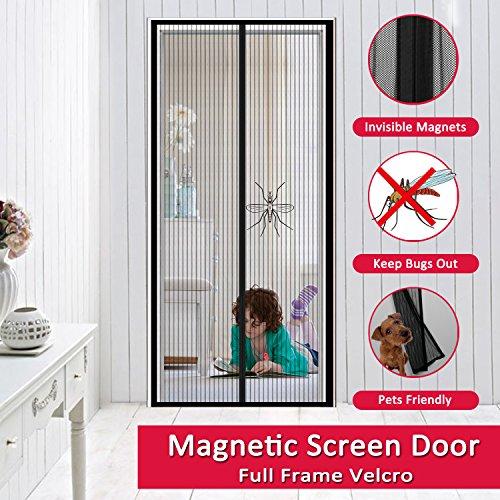 sliding door expandable screen - 6