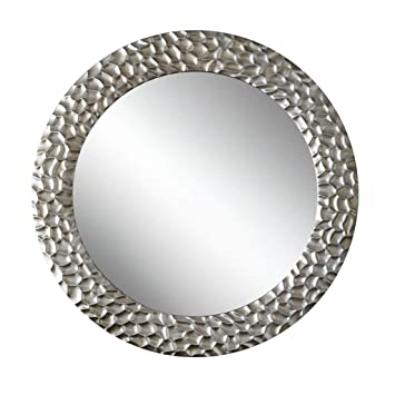 Amazon.com: Bathroom Mirrors Bedroom Vanity Mirror Living ...