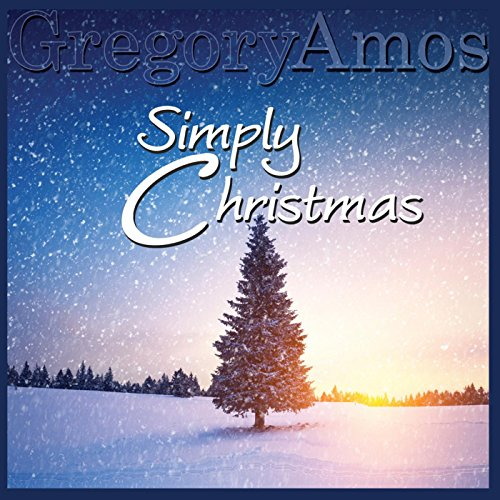 White christmas by gregory amos on amazon music for Who wrote the song white christmas