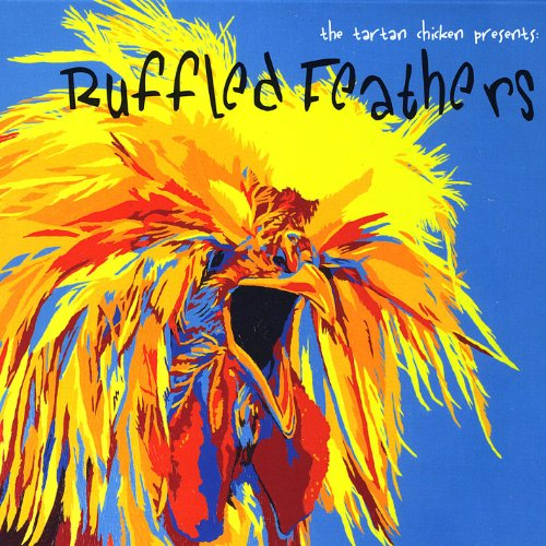 Amazon.com: Ruffled Feathers: The Tartan Chicken Presents ... Ruffled Feathers