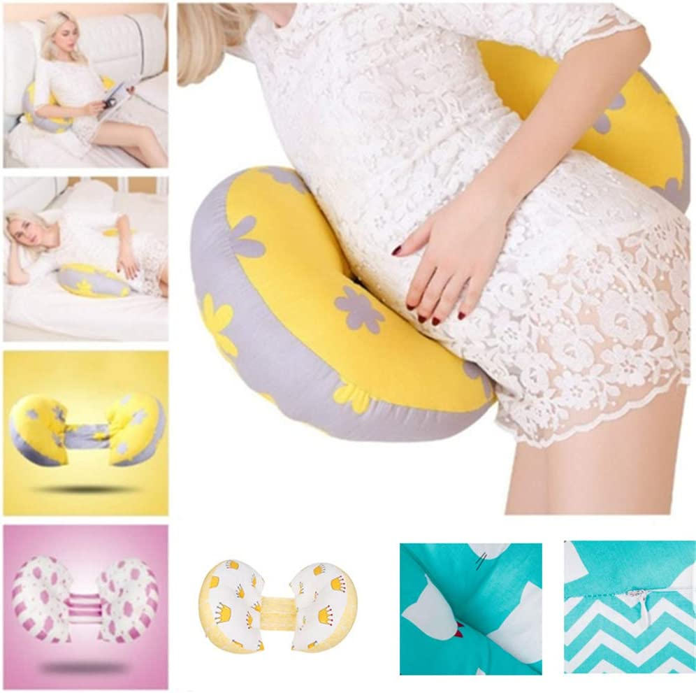 Pregnant Women Pillow U Type Belly