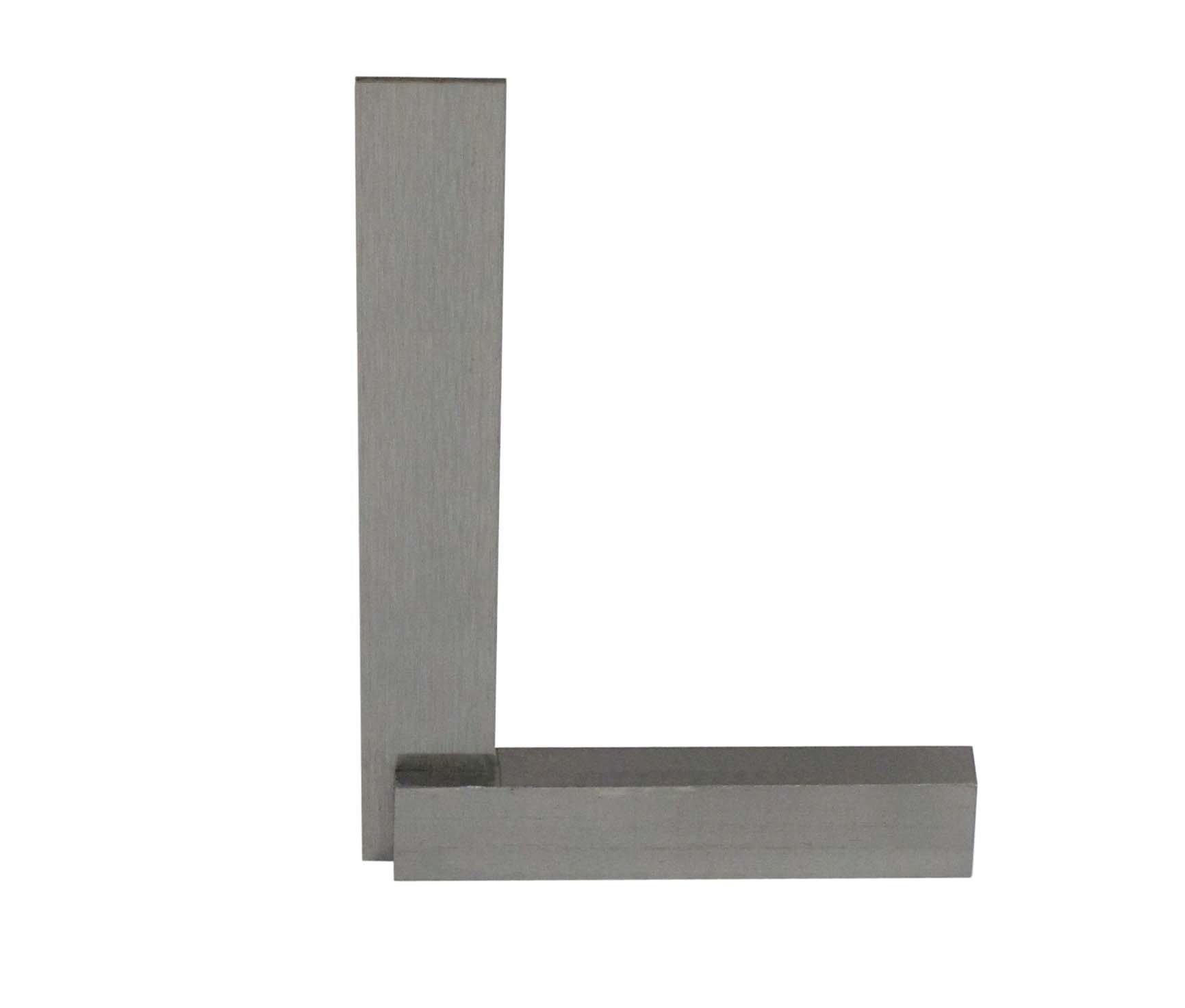 SE TS6 6'' Machinist Steel Square