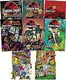 Jurassic Park, Walter Simonson and Steve Englehart, 1614791821