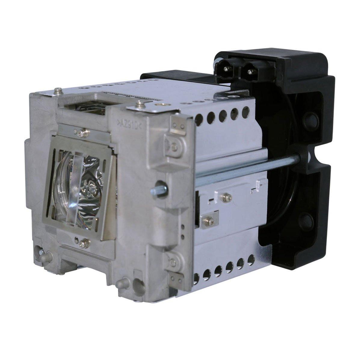 Osram オリジナル プロジェクター交換用ランプ Barco PHWX-81B用 Platinum (Brighter/Durable) Platinum (Brighter/Durable) Lamp with Housing B07L29YZSL