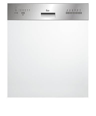 Teka 40782986 Lavavajillas notebook int egriert/A + +/266 kWh/año ...