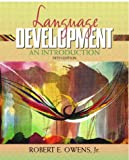 Cover of Language Development: An Introduction (5th Edition)