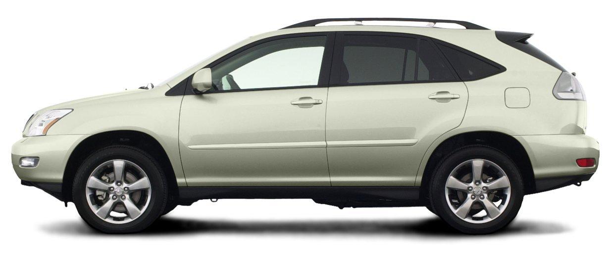Amazon.com: 2004 Lexus RX330 Reviews, Images, and Specs: Vehicles