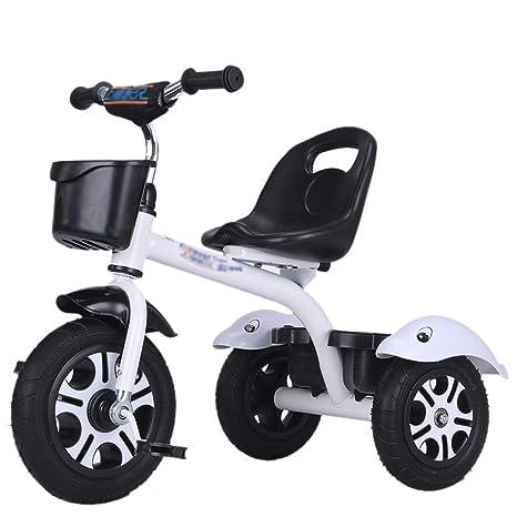 Bicicletas para niños elegantes bicicletas para bebés bicicletas de tres ruedas para niños y niñas bicicletas