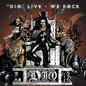 Live: We Rock