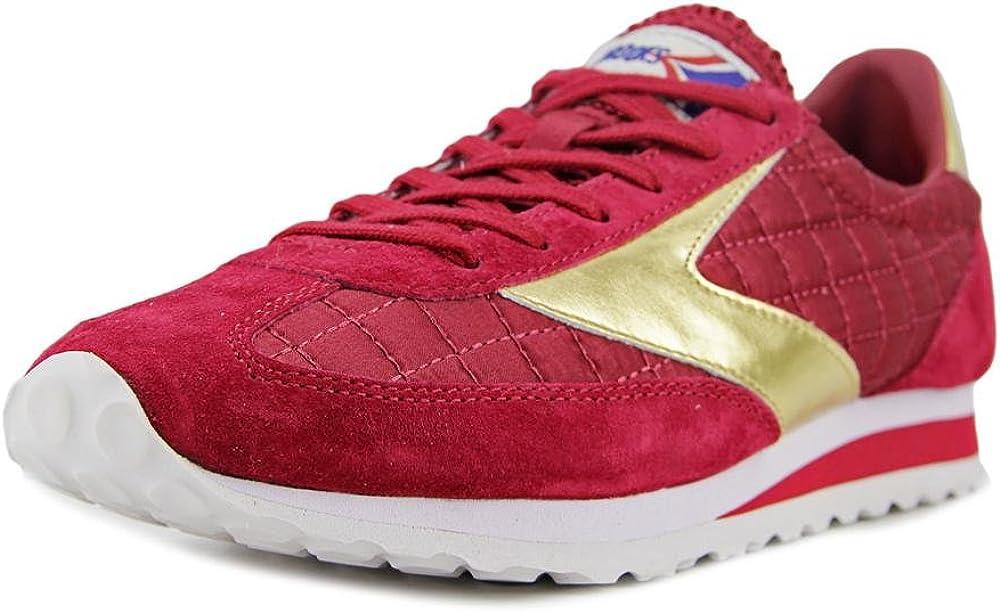 Brooks Women Heritage Vanguard Sneakers