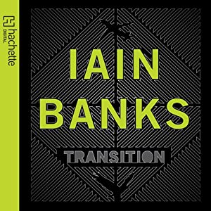 Transition Audiobook