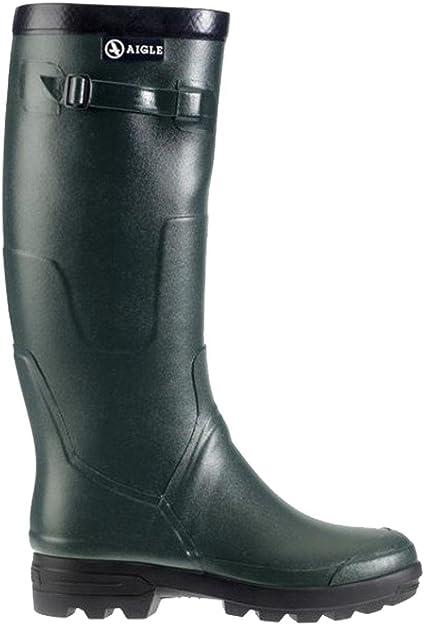 Aigle Mens Benyl M Wellington Boots