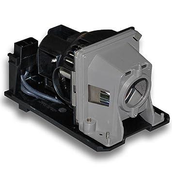 HFY Marbull - Lámpara de recambio con carcasa, modelo NP13LP, para ...