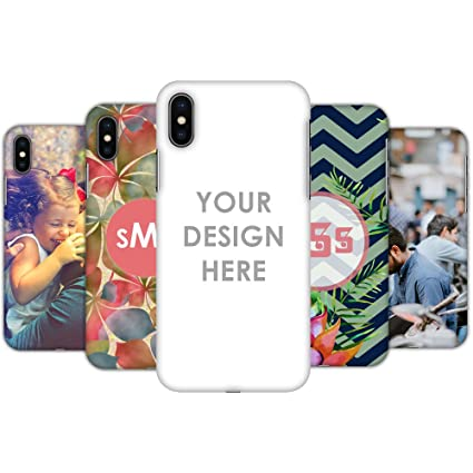 timeless design 5317a 3ed94 Amazon.com: Samsung Galaxy S9 Case, Make Your Own Personalized ...