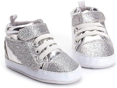 Niños Zapatos Niños Niñas Casual Velcro Benbzh Unisex Zapatillas ...