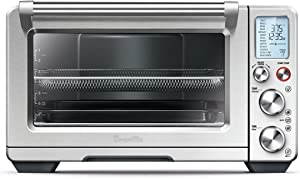 Breville Smart Oven Air Fryer Stainless Steel